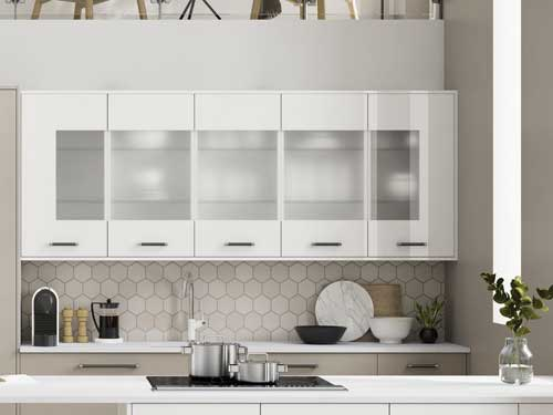Contemporary Kitchens 2