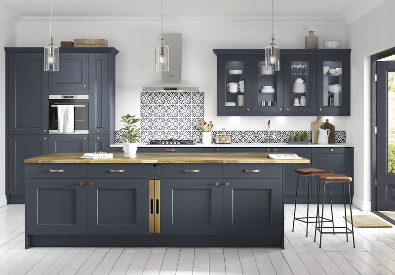 Classic Kitchens 1