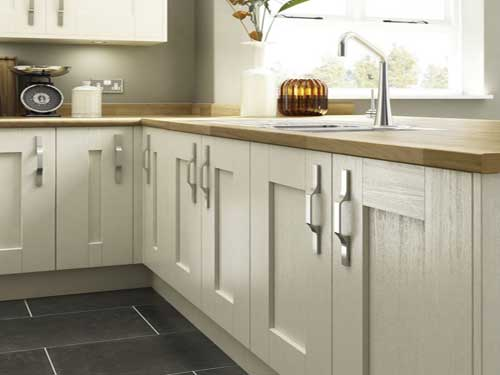 Kitchen Showrooms in Sheffield