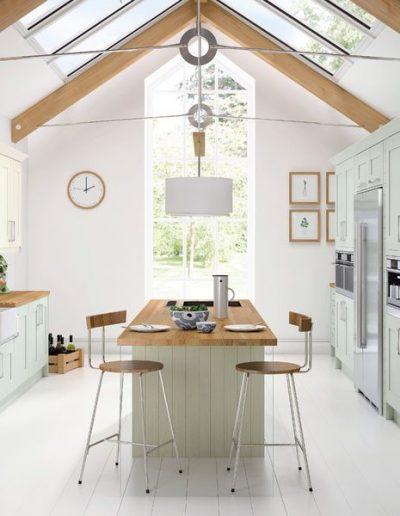 Austin Kitchens