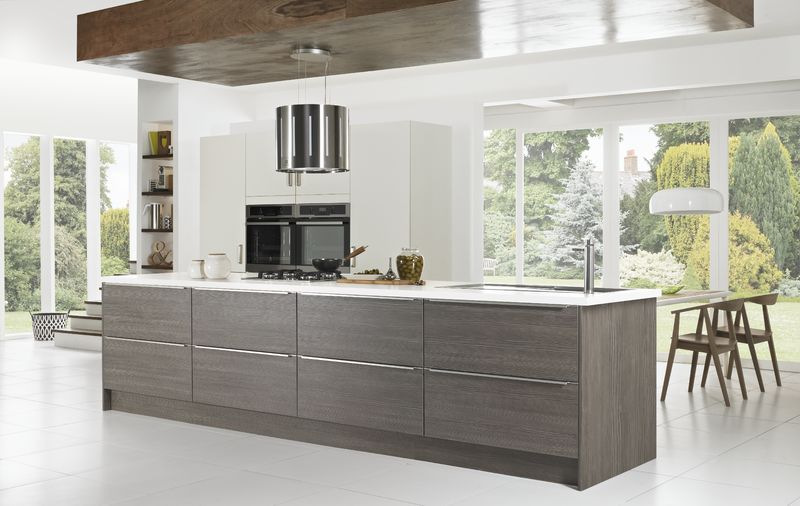 Contemporary Kitchens 8