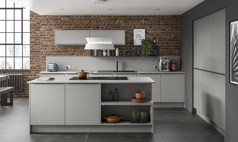 Apollo Interiors Kitchens