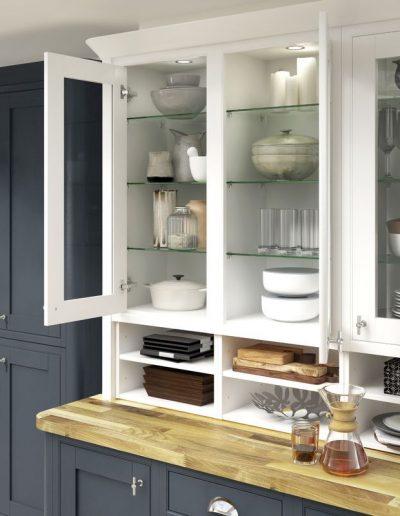 New England Kitchens Sheffield