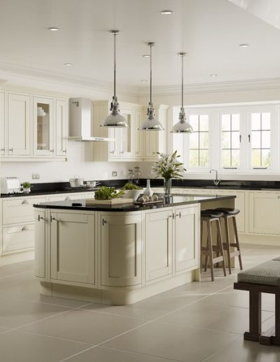 Kitchens Sheffield