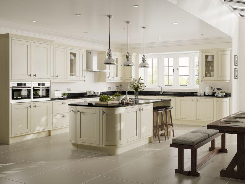 Classic Kitchens 4