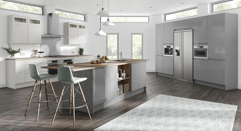 New Kitchens Sheffield