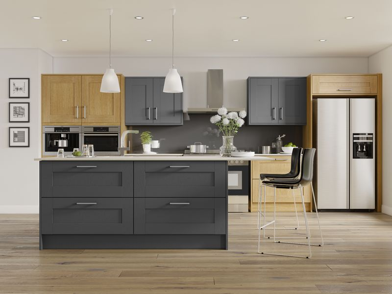 Classic Kitchens 7