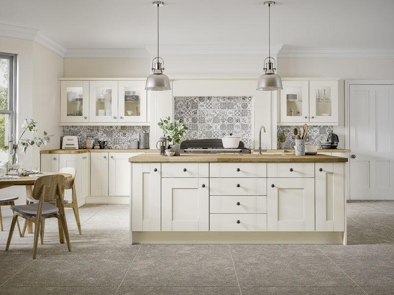 Classic Kitchens 5