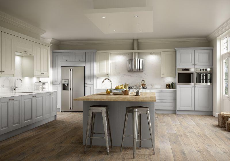 Classic Kitchens 8