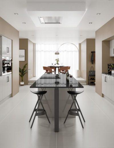 Gloss Kitchens Woodbury