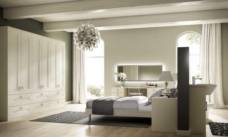 Bedroom Furniture 4