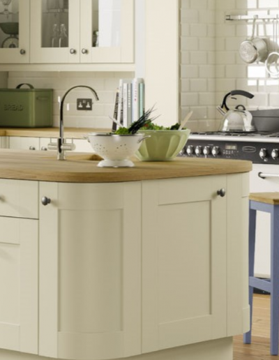 Rockfort kitchens